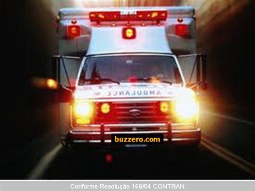 Curso Online de Transporte de Veículos de Emergência - Ambulâncias