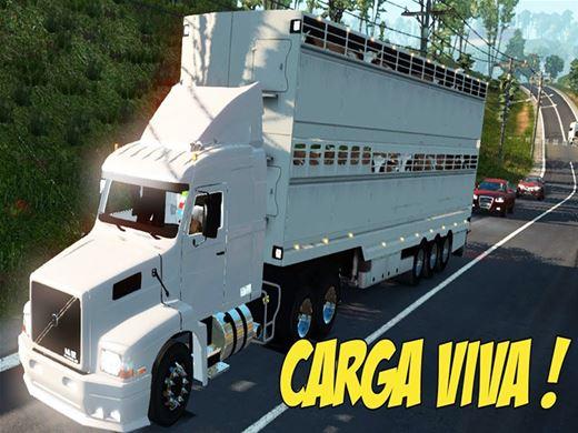 Curso Online de Motorista de Veículo de Transporte de Animais Vivos - VTAV
