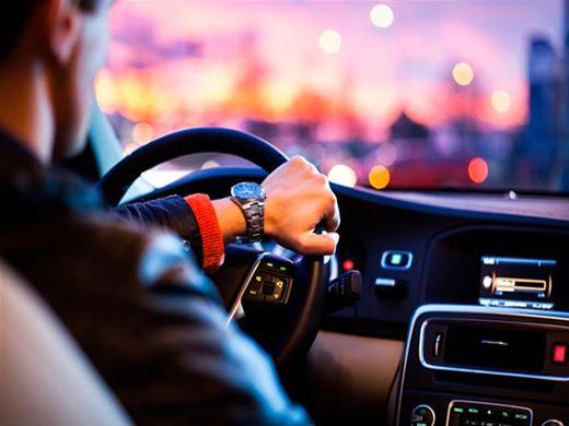 Curso Online de Direção Defensiva para Motoristas de Aplicativos