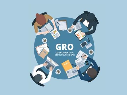 Curso Online de Gerenciamento de Riscos Ocupacionais - GRO