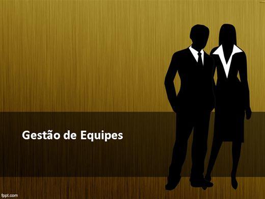 Curso Online de Curso de Gestao de Equipes