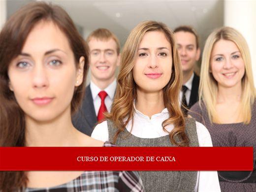 Curso Online de Curso Operador de Caixa