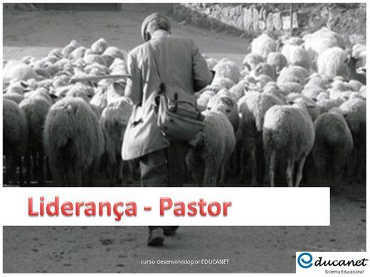 Curso Online de Liderança - Pastor