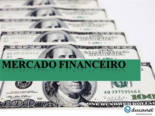 Curso Online de MERCADO FINANCEIRO