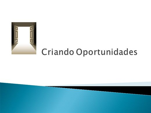 Curso Online de Criando Oportunidades