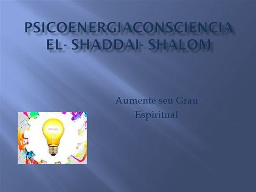 Curso Online de Aumente o Grau Espiritual