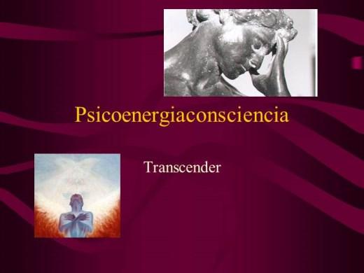 Curso Online de Transcender