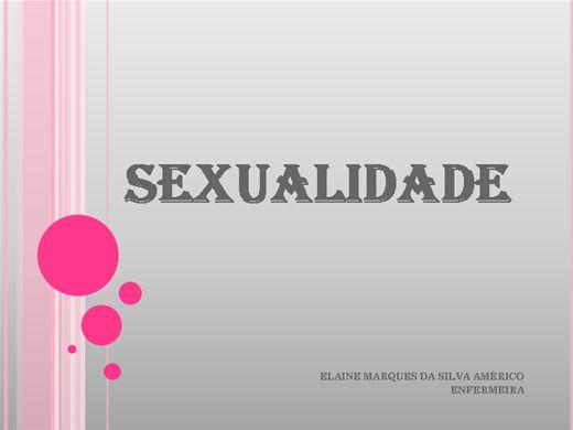Curso Online de SEXUALIDADE