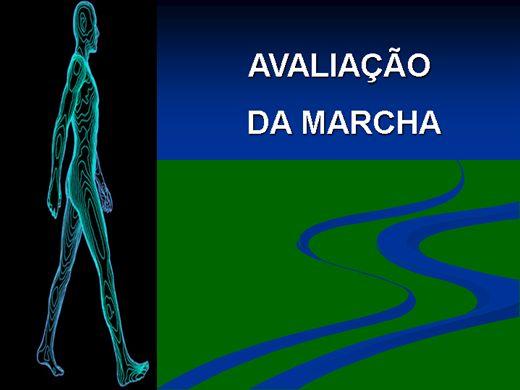 Curso Online de Avaliação da Marcha