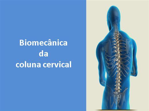 Curso Online de Biomecânica da Coluna Cervical