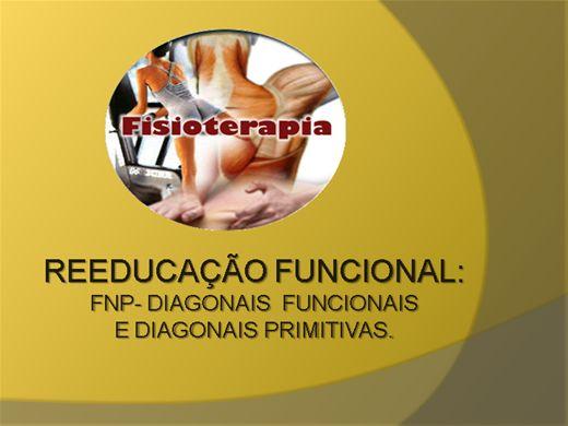 Curso Online de Reeducação Funcional: FNP - Diagonais Funcionais e Diagonais Primitivas