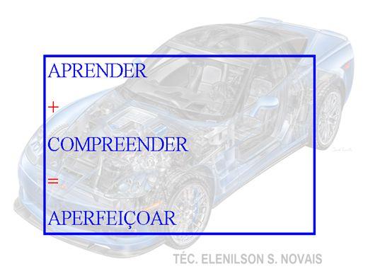 Curso Online de Aperfeiçoamento em Eletricidade Auto