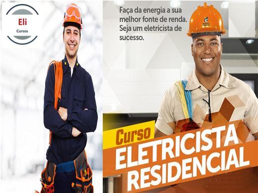 Curso Online de Eletricista residencial