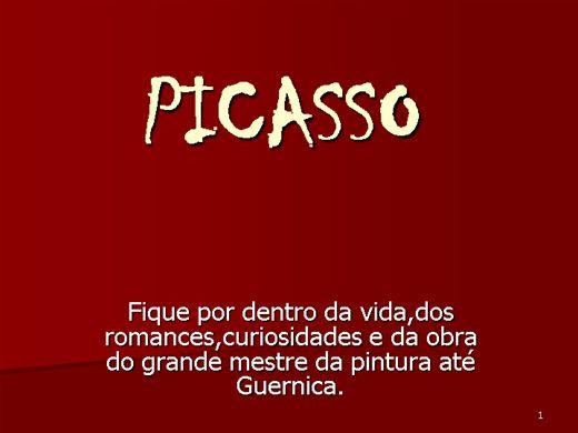 Curso Online de Picasso