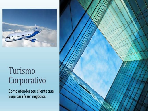 Curso Online de Turismo Corporativo