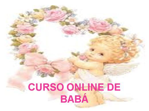 Curso Online de BABÁ