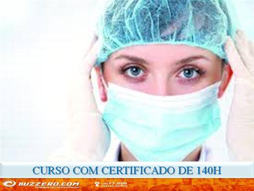 Curso Online de Auxiliar Consultório Odontológico