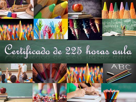 Curso Online de Capacitação em Educação Especial