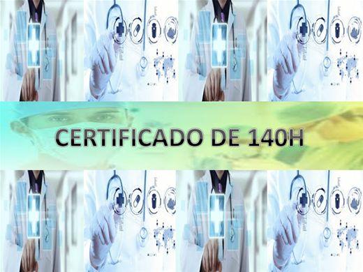Curso Online de Prevenção e Controle de Infecção Hospitalar