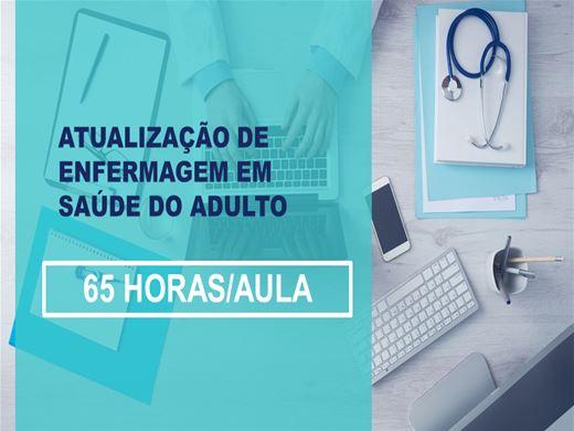 Curso Online de Atenção Integral à Saúde do Adulto