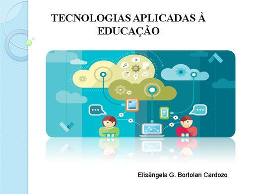 Curso Online de Tecnologias Aplicadas à Educação