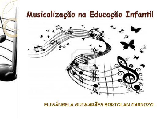 Curso Online de Música na Educação