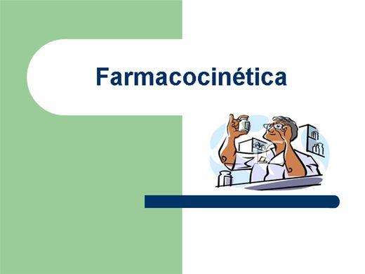 Curso Online de Farmacocinética