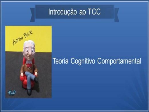 Curso Online de Introdução á Teoria Cognitiva Comportamental (TCC)