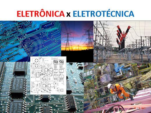 Curso Online de Eletricidade Basica