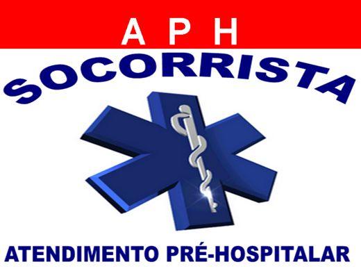 Curso Online de APH - ATENDIMENTO PRÉ-HOSPITALAR