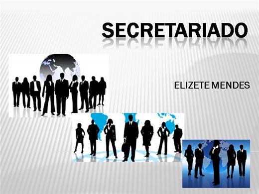 Curso Online de Curso de Secretariado