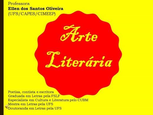 Curso Online de Arte Literária