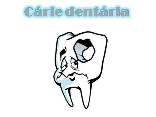 Curso Online de Cárie Dentária: O Problema Bucal da Sociedade