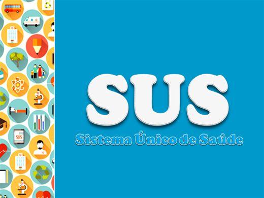 Curso Online de SUS(SISTEMA ÚNICO DE SAÚDE) - DO PRINCIPIO AO CONTIDIANO