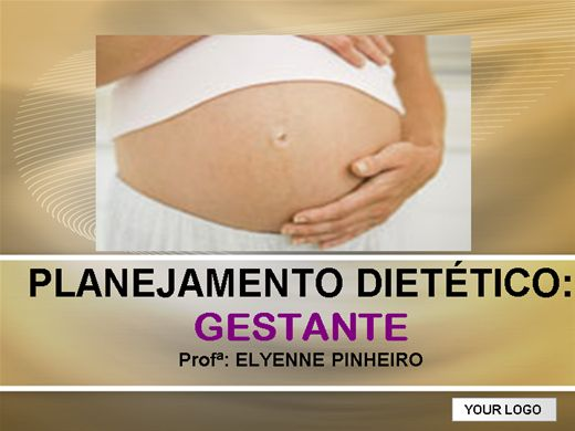 Curso Online de Dieta da Gestante