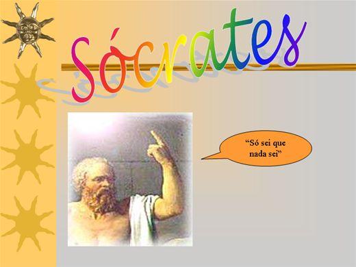Curso Online de Sócrates