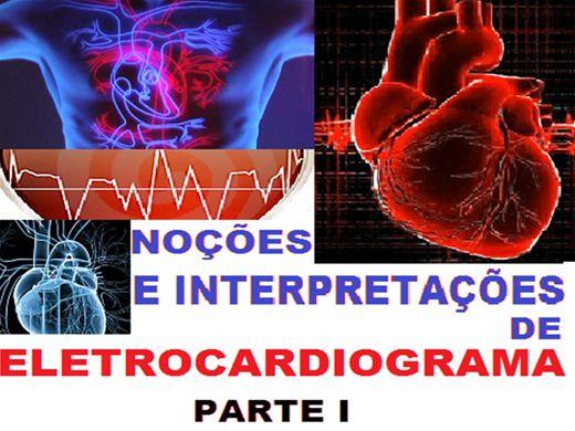 Curso Online de Noções e Interpretações de Eletrocardiograma I