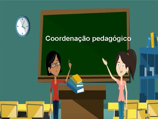 Curso Online de Coordenação Pedagógica