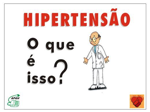 Curso Online de HIPERTENSÃO ARTERIAL