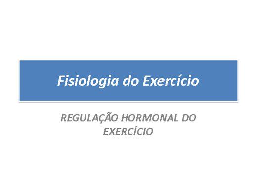 Curso Online de FISIOLOGIA DO EXERCÍCIO