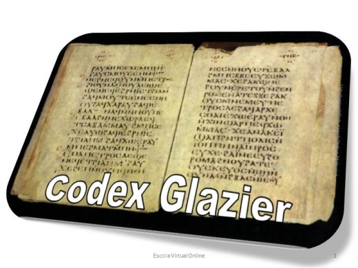 Curso Online de CODEX GLAZIER