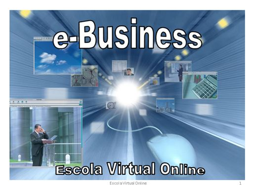 Curso Online de E-BUSINESS