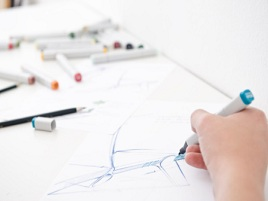 Curso Online de Desenho Artístico