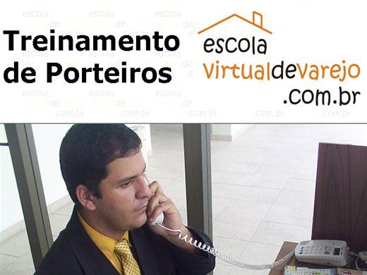 Curso Online de Treinamento de Porteiros - Escola Virtual de Varejo