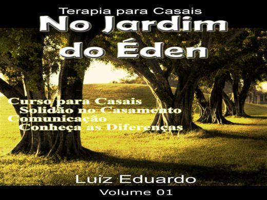 Curso Online de terapia para casais no jardim do éden