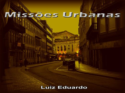 Curso Online de MISSIONÁRIO(a) URBANO