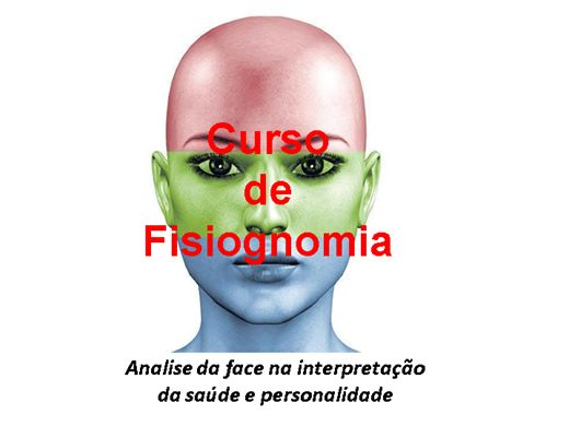 Curso Online de Curso de Fisiognomia
