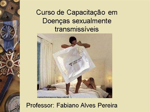 Curso Online de Curso de Capacitação em Doenças Sexualmente Transmissíveis