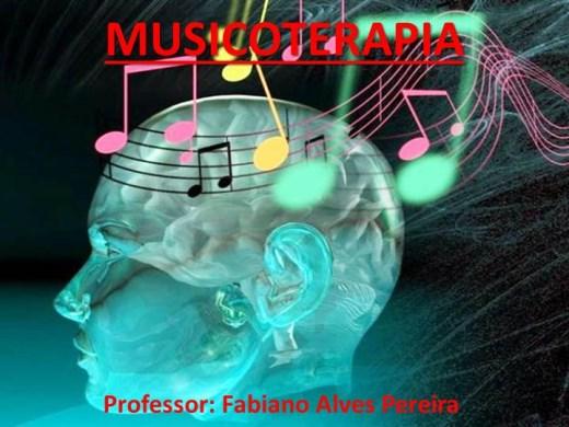 Curso Online de MUSICOTERAPIA