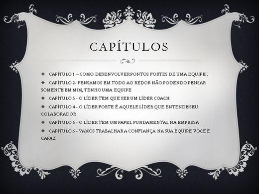 Curso Online de COMO DESENVOLVER PONTOS FORTES DE UMA EQUIPE